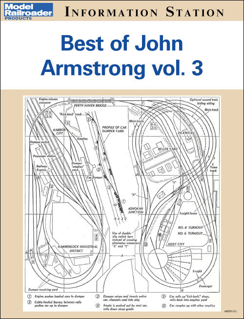 Best of John Armstrong vol. 3
