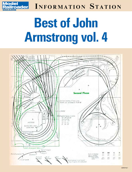 Best of John Armstrong vol. 4