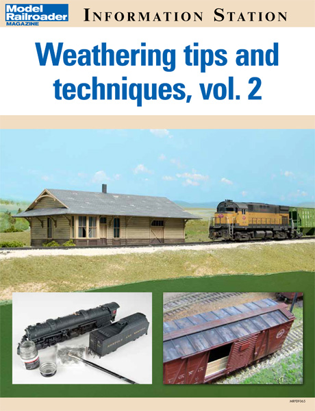 Weathering tips and techniques vol. 2