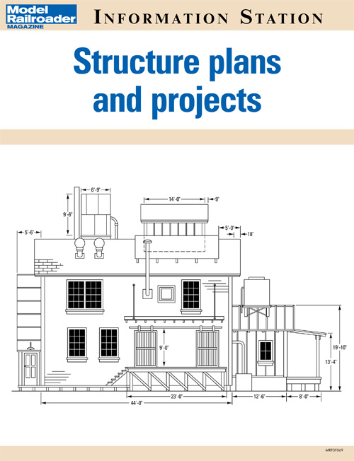 Structure Plans and Projects