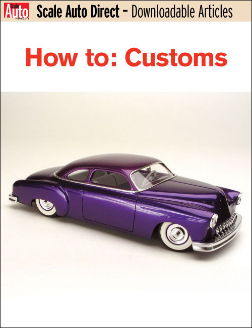 How to: Customs
