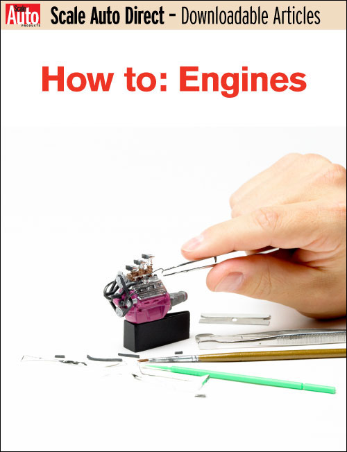 How to: Engines