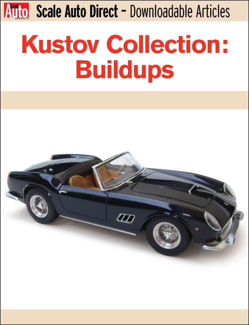 Kustov Collection: Buildups