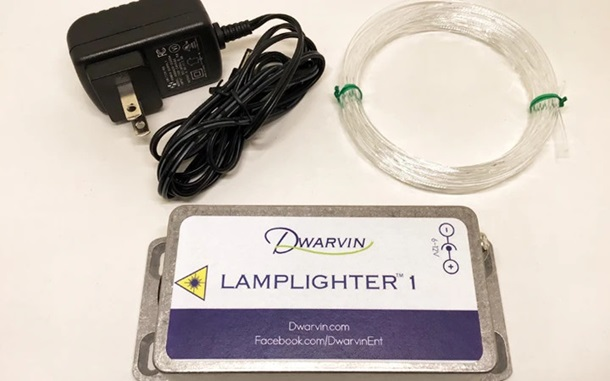 Lamplighter 1 Starter Kit - 1.5mm Fiber