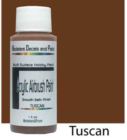 Tuscan Paint