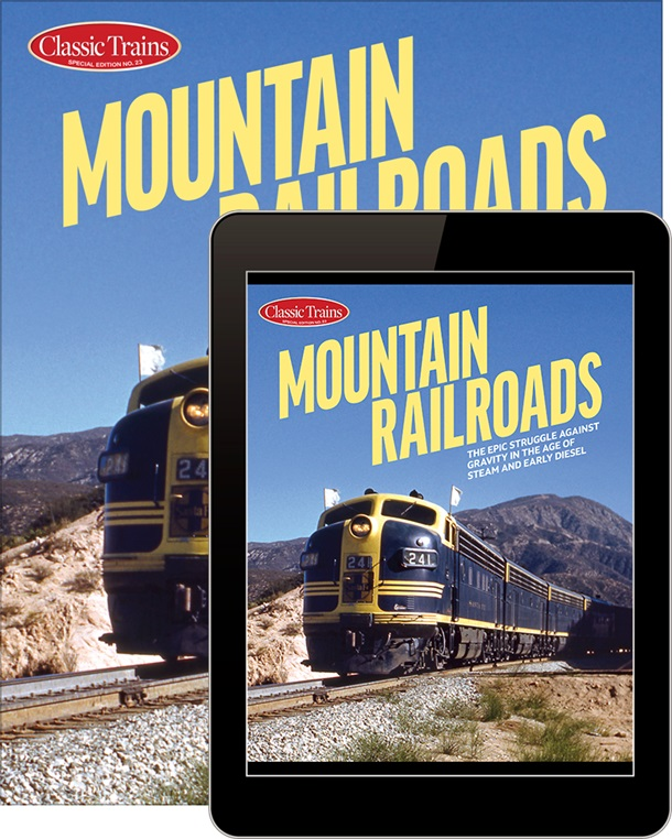 Mountain Railroads
