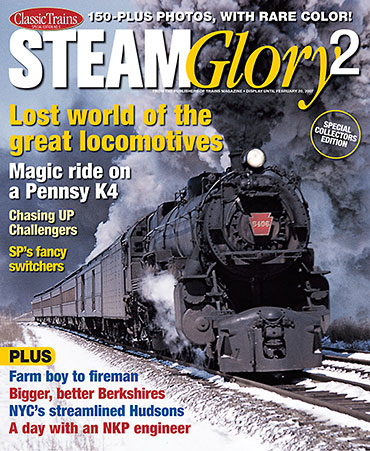 Steam Glory 2
