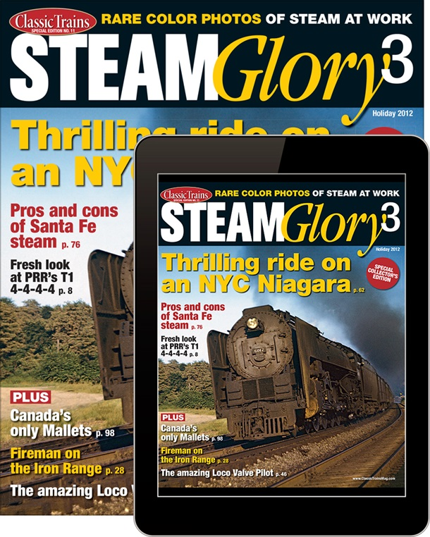 Steam Glory 3