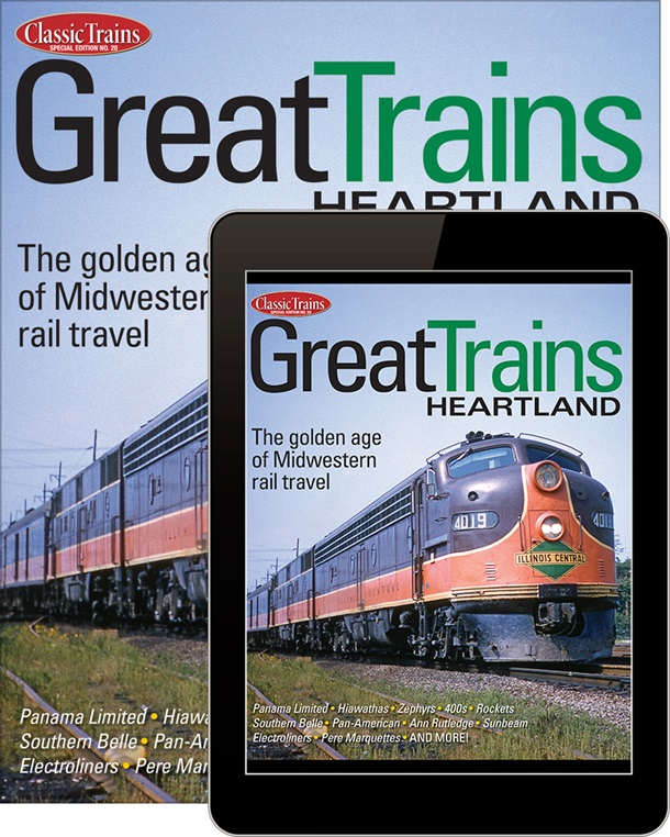 Great Trains Heartland
