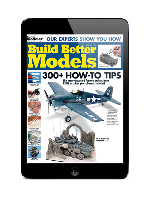 Build Better Models digital