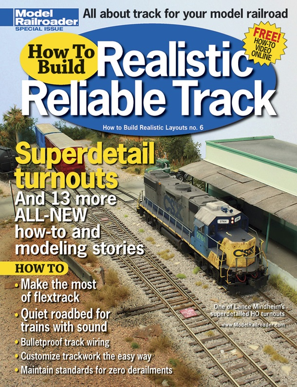 How To Build Realistic Reliable Track