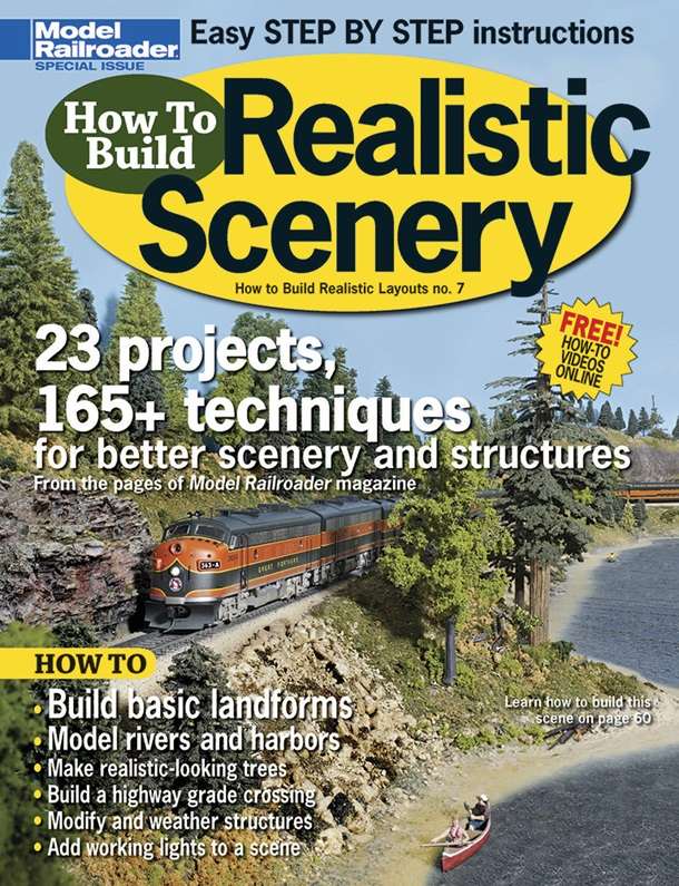How to Build Realistic Scenery