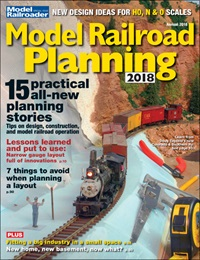 Building Vehicles for Model Railroads - Kalmbach Hobby Store