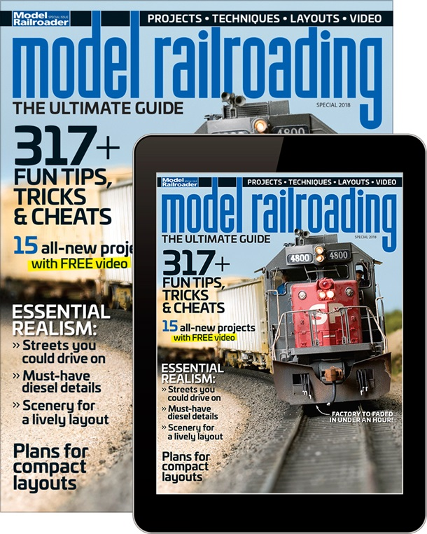 Model Railroading - The Ultimate Guide