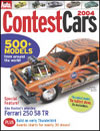 Contest Cars 2004