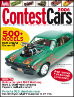 Contest Cars 2006