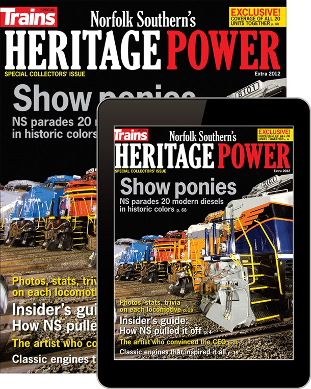 Heritage Power
