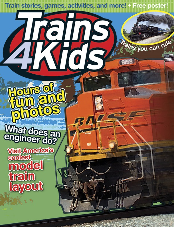 Trains4Kids