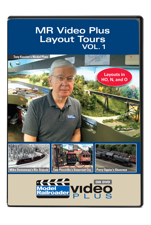MR Video Plus: Layout Tours vol. 1