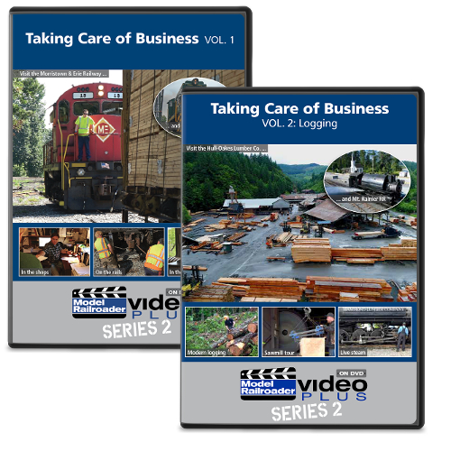 Taking Care of Business 2-Disk Set