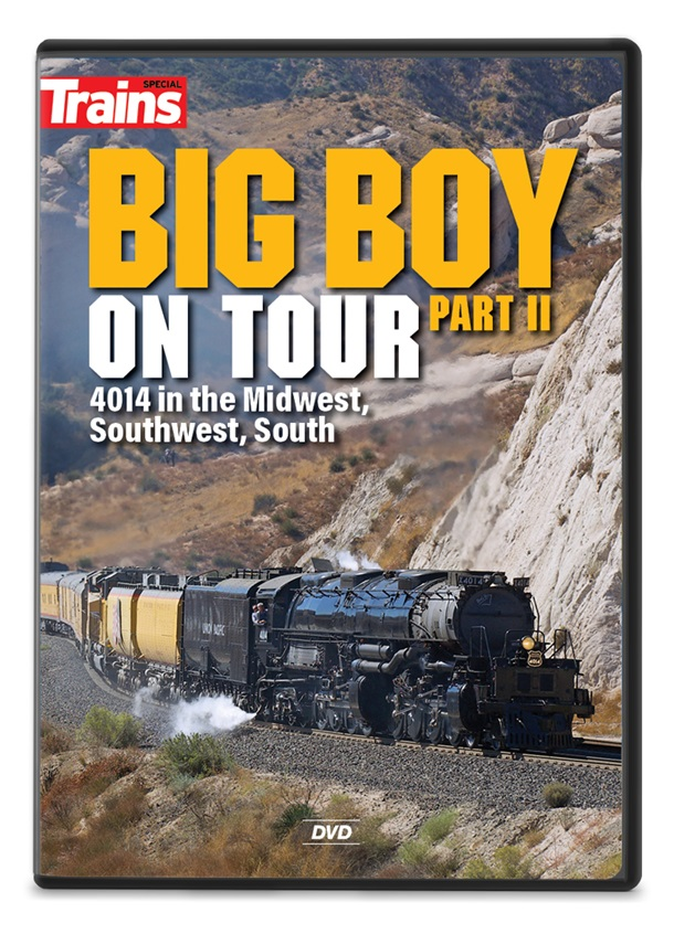 Big Boy On Tour Part II DVD
