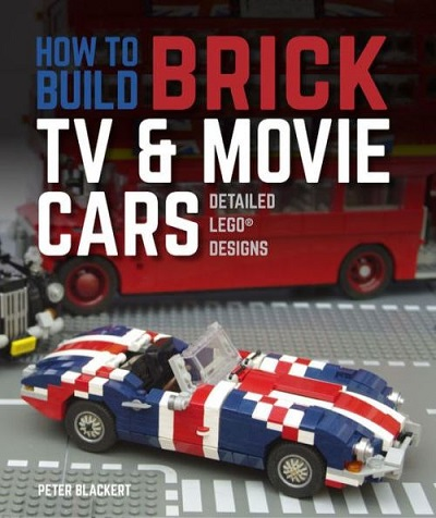 How to Build Brick TV & Movie Cars