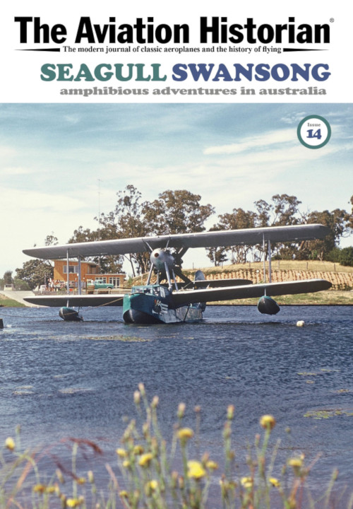 The Aviation Historian: Issue 14